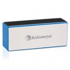 Solomeya Блок-полировщик для ногтей 4-х сторонний 4 Way Block Buffer 1510