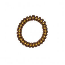"Solomeya Резинка-браслет для волос  ""Darck chocolate"", 1 шт"