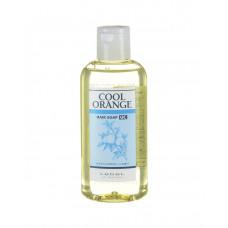 LEBEL Шампунь для волос COOL ORANGE HAIR SOAP ULTRA COOL 200 мл