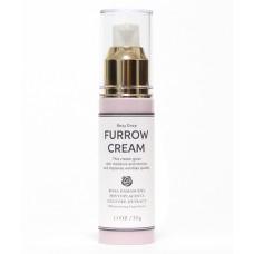 """Rosy Drop Furrow Cream. Питательный крем """"Капля розы"""""""