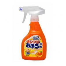"""""""Mitsuei"""" Средство для чистки ванн с цитрусовым ароматом (с эффектом распыления) 400 мл"""