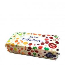 """""""Kami Shodji"""" """"ELLEMOI"""" Бумажные двухслойные полотенца для кухни 75 листов (м/у)"""