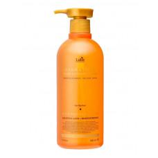 LADOR DERMATICAL HAIR-LOSS SHAMPOO(FOR THIN HAIR)Шампунь против выпадения для тонких волос530мл