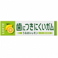 """Резинка жевательная """"Фри Зон"""" лимон, Lotte, 25,2г,"""