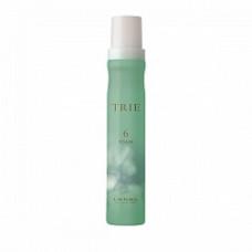 LEBEL Пена для укладки волос средней фиксации TRIE FOAM 6 200мл