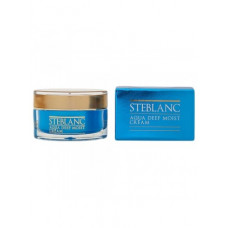 Aqua Deep Moist Cream / Крем для лица глубокое увлажнение (50)