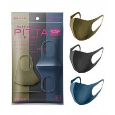 Многоразовая маска Pitta Mask : small mode