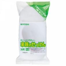 ADDITIVE FREE SOAP BAR Туалетное мыло на основе натуральных компонентов 135g*3