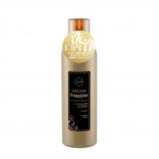 PIERAS Propolinse Gold Ополаскиватель для полости рта, с индикацией загрязнения, с прополисом и экстрактом цветков апельсина, 600мл.