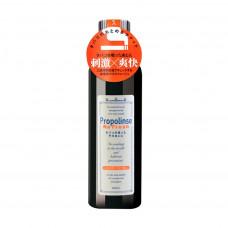 PIERAS Propolinse ReFresh Ополаскиватель для полости рта, с индикацией загрязнения, с прополисом, экстра освежающий, против запаха табака, 600мл.