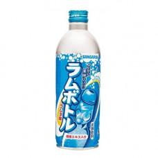 Напиток безалког газ Сангария Лимонад (Sangaria Ramu Bottle), 500 г, ж/б,