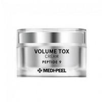 MEDI-PEEL Peptide 9 Volume TOX Cream (50g) Пептидный крем на гиалуроновой кислоте
