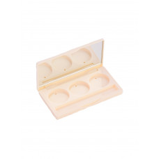 СМ EYE Контейнер для теней Eyeshadow Container(3 holes)