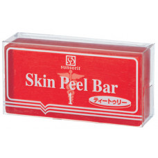 SUNSORIT SKIN PEEL BAR. AHA. ДЕЛИКАТНОЕ МЫЛО НА ОСНОВЕ AHA КИСЛОТ С ЭКСТРАКТОМ ЧАЙНОГО ДЕРЕВА. 135 Г. «КРАСНОЕ»