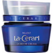 La Cerarl Doreor Cream (Rich Cream). Питательный крем для лица Дореор