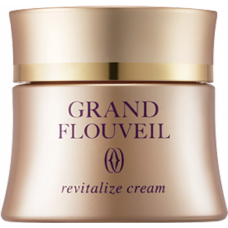 Восстанавливающий крем Гранд Флоувеил. GRAND FLOUVEIL Revitalize Cream 35g